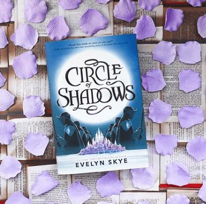 Circle of Shadows Readalong: Day 4