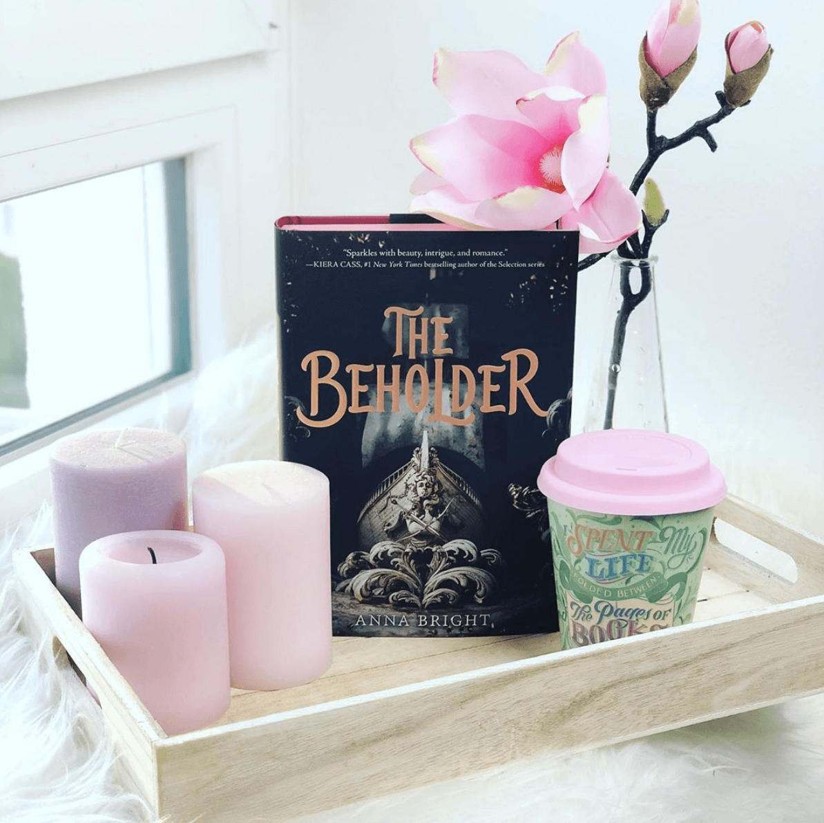 The Beholder Readalong: Day 3