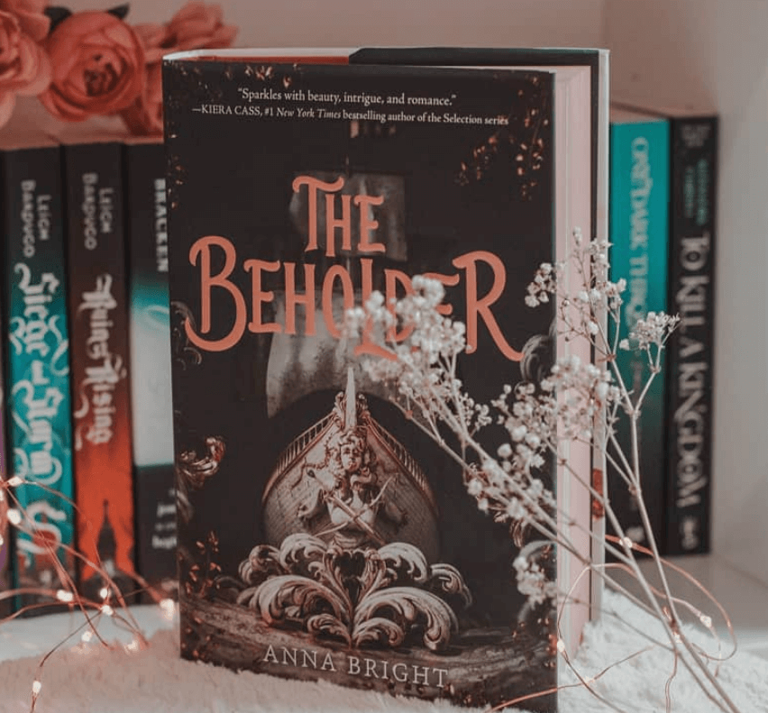 The Beholder Readalong: Day 4