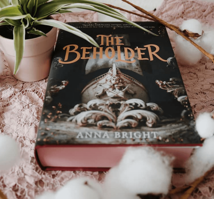 The Beholder Readalong: Day 5