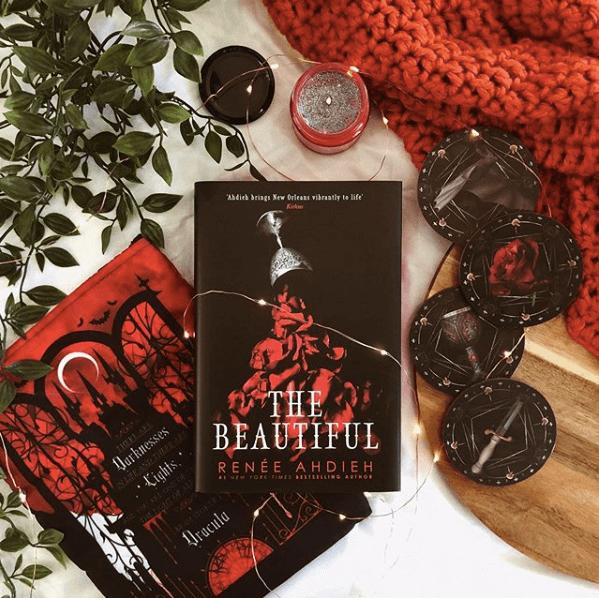 The Beautiful: Readalong Schedule