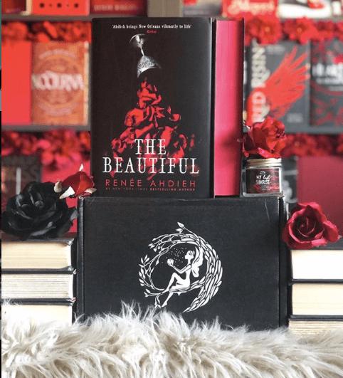 The Beautiful Readalong: Day 1
