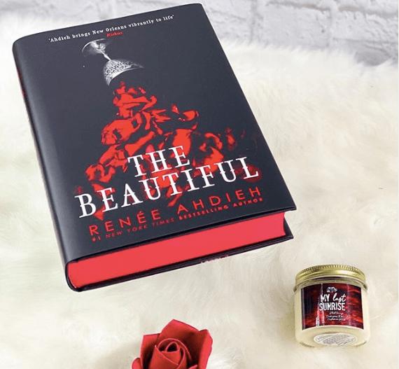 The Beautiful Readalong: Day 2