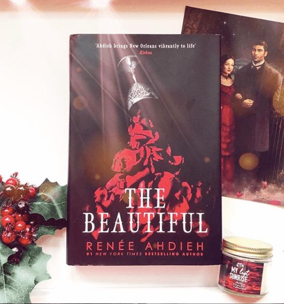 The Beautiful Readalong: Day 5