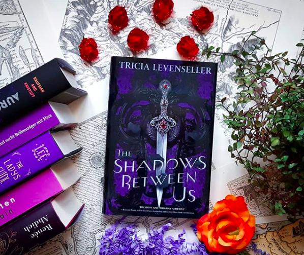 The Shadows Between Us Readalong: Day 1