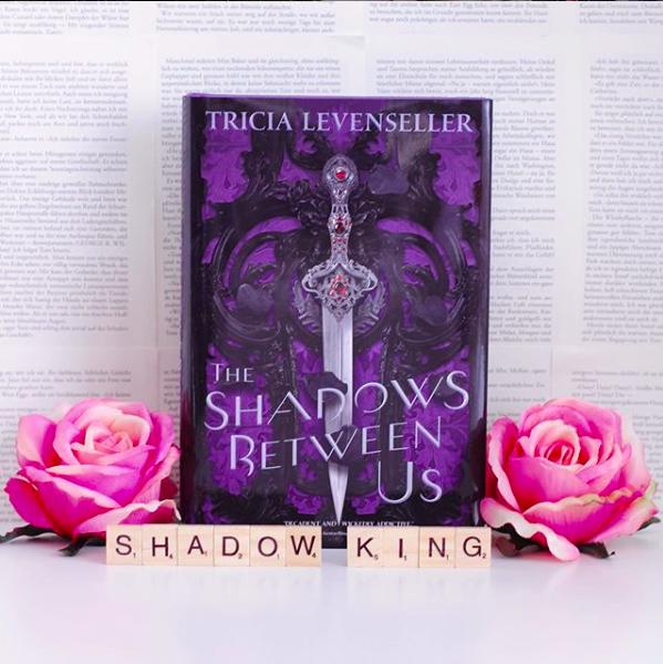 The Shadows Between Us Readalong: Day 3