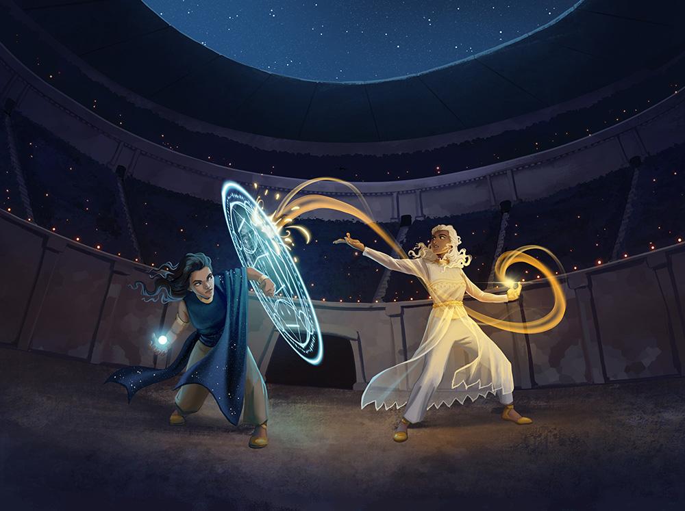 FairyLoot August 2020 Theme