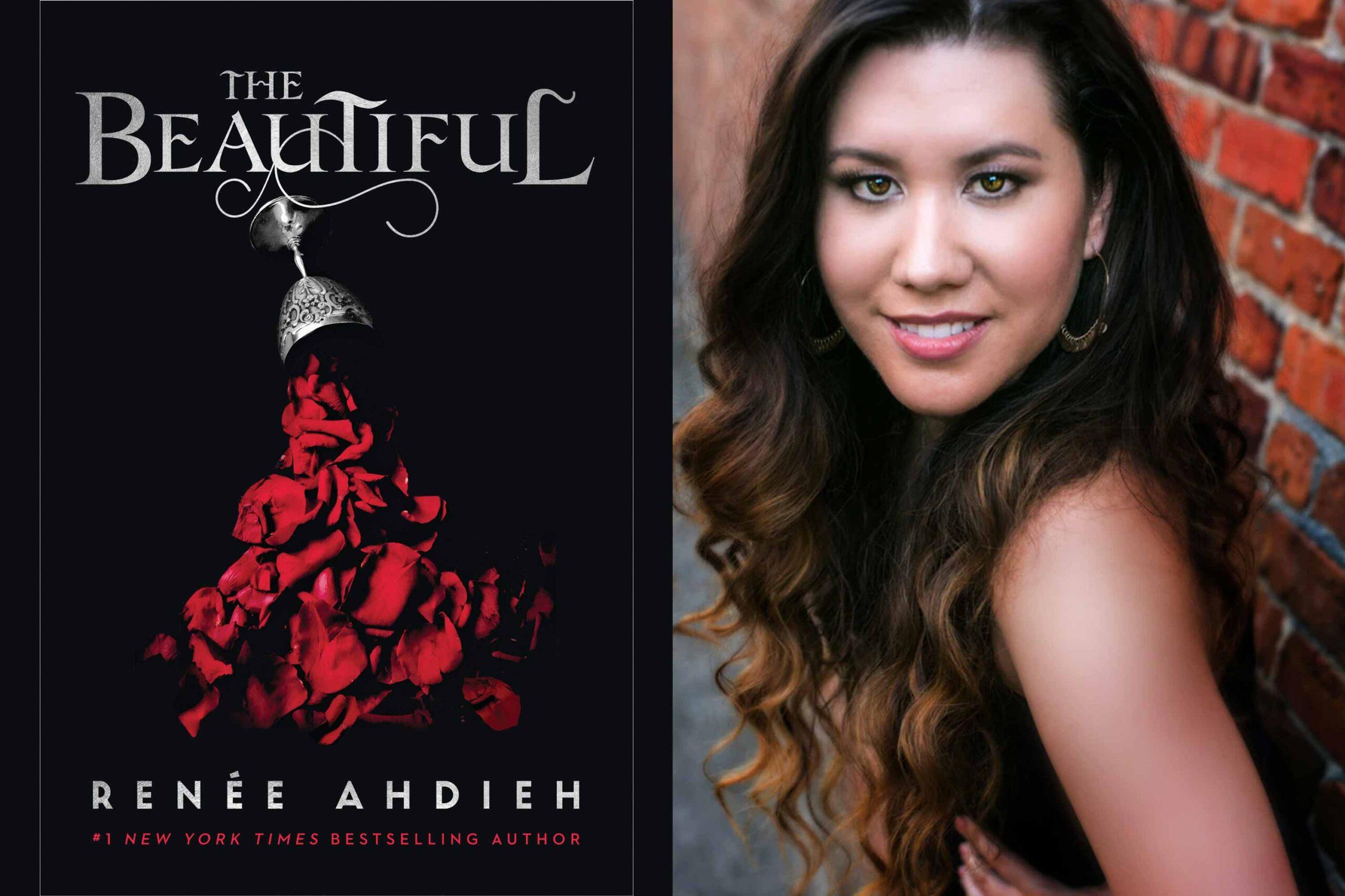 Renée Ahdieh on The Beautiful