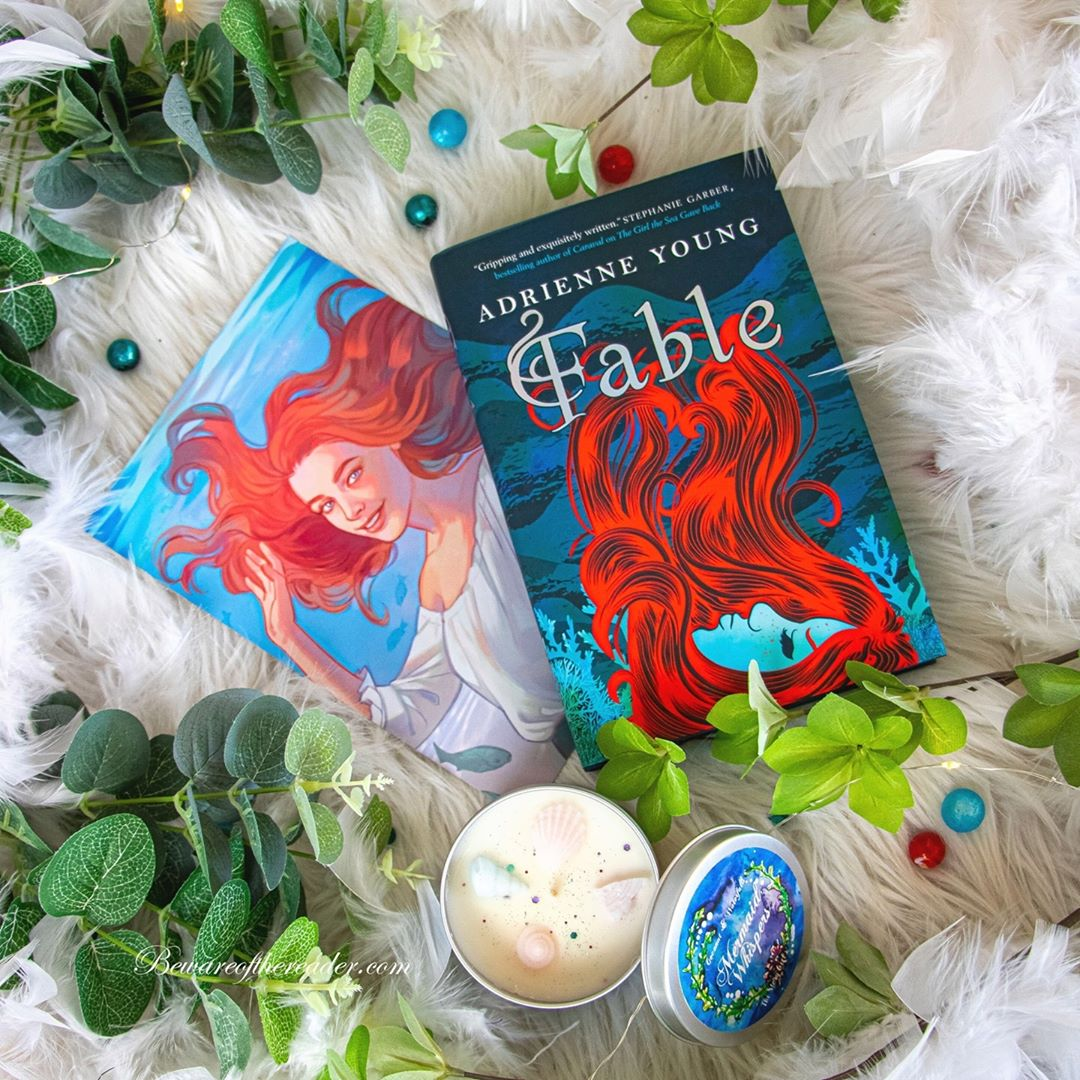 Fable Readalong: Day 4
