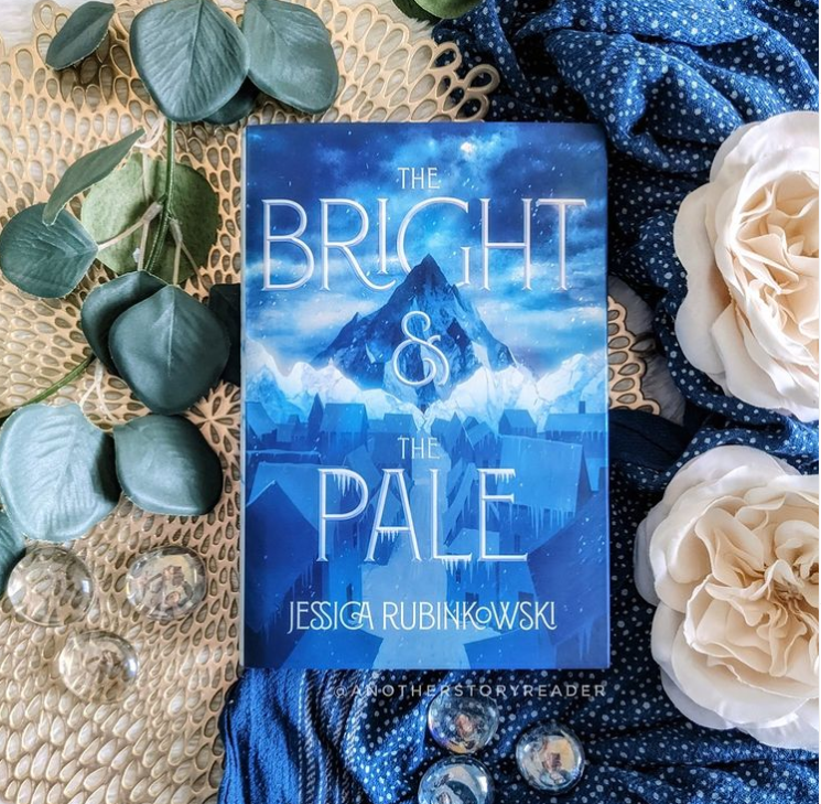 The Bright and The Pale Readalong Day 4!
