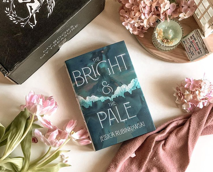 The Bright and The Pale Readalong Day 3!