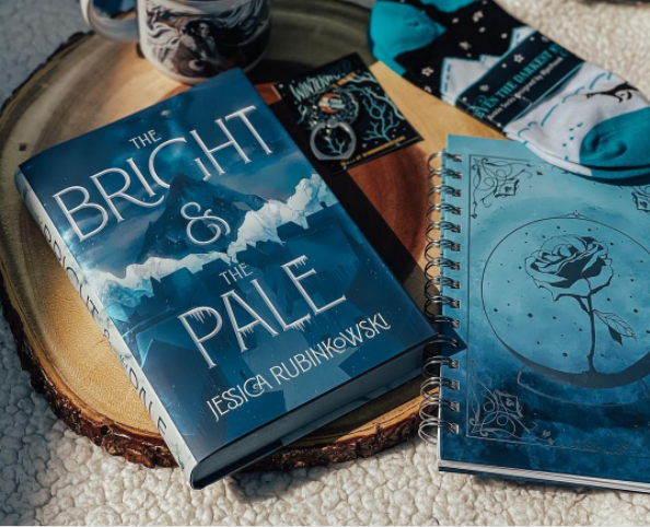 The Bright and The Pale Readalong Day 2!