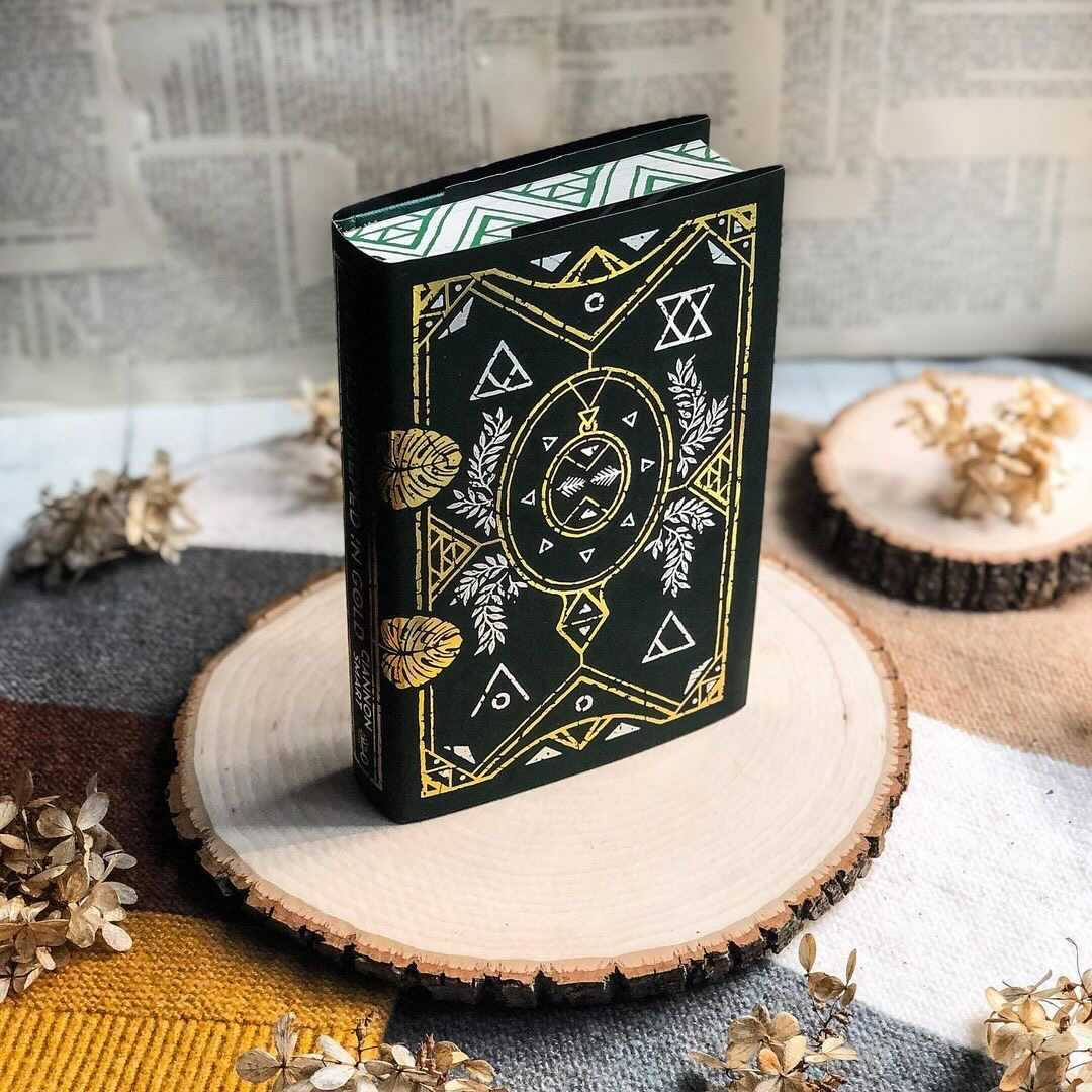 Witches Steeped in Gold Readalong Day 2!